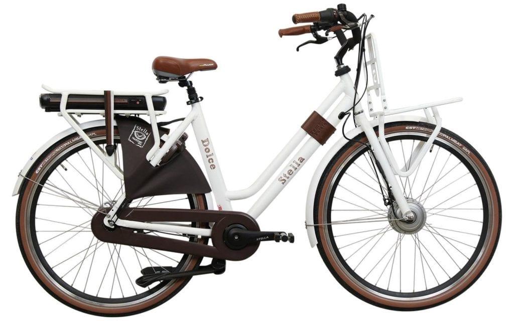stella dolce 2018 ad fietstest 2018 score lees de. Black Bedroom Furniture Sets. Home Design Ideas